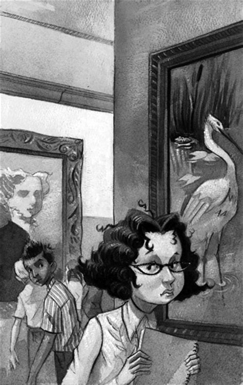 Pica Reads: Illustrations in Old Favorites
