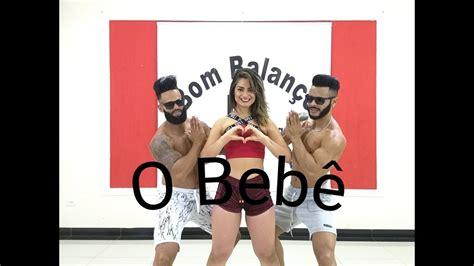 Mc Kevinho E Mc Kekel |coreografia Bom Balanço