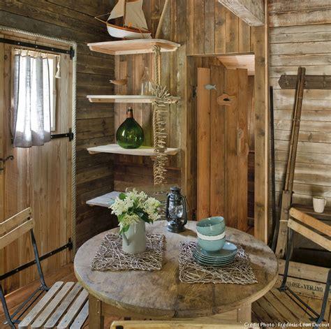comment faire une cabane dans sa chambre cabanes cosy dans la forêt vosgienne maison créative