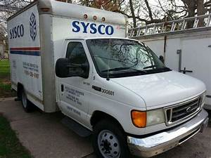 Sell Used 2003 Ford E
