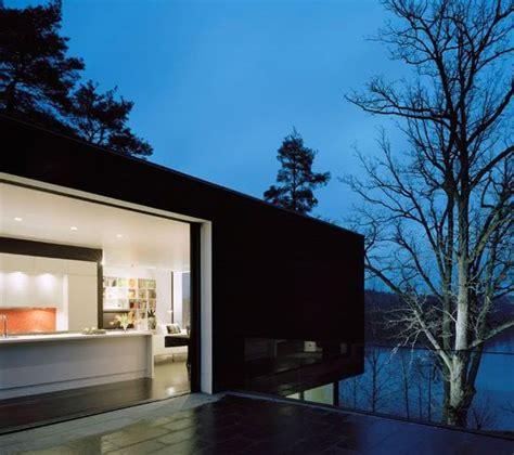 architecture ultra modern hillside house design  minimalist concept