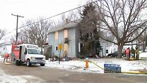 5 relatives, 3 dogs killed in Illinois house fire - NY ...