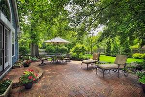 Signature Landscapes Patio Ideas GT Design & Landscapes