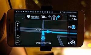 Tomtom Go Mobile : tomtom go review traffic relief for a price ~ Medecine-chirurgie-esthetiques.com Avis de Voitures