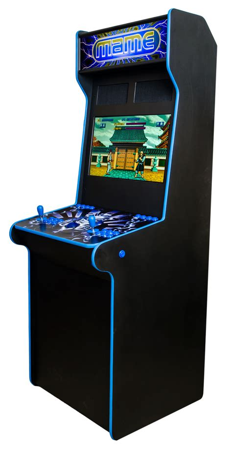 best arcade cabinets for home custom two player arcade cabinet ultimate home arcade