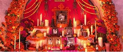 Altar Muertos Significado Coco Niveles Tres Conoce