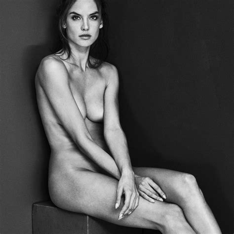 Alessandra Ambrosio Naked Hot Album Photos
