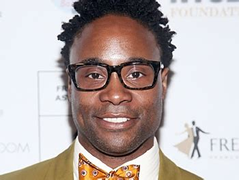Will Tony Winner Billy Porter Hollywood With Barry