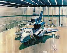Space Shuttle design process - Wikipedia