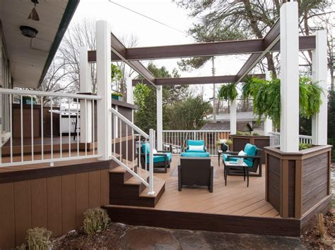 may days a small patio makeover before and afters of backyard decks patios and pergolas diy