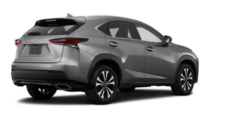 2019 Lexus 200nx by 2019 Lexus Nx 300 F Sport For Sale In Montreal Groupe