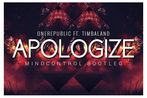 one republic apologize mp3 download songslover
