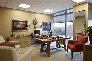 Personal Private office