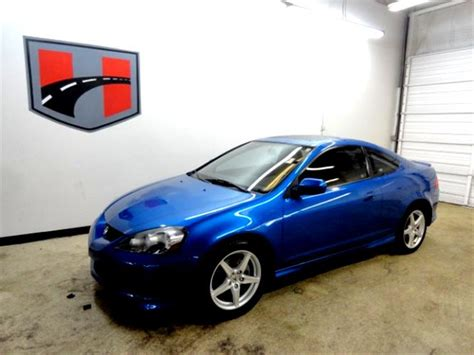 Acura Rsx Type S Tire Size by Acura Rsx Type S 2005 On Motoimg