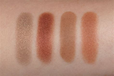 additions   mac eyeshadow palette patina antiqued texture wedge alicegracebeauty