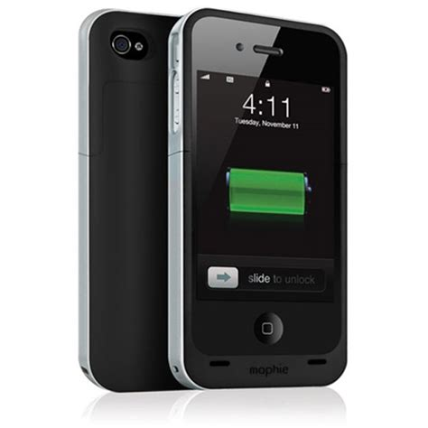 mophie phone mophie juice pack air for iphone 4