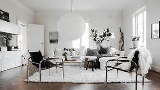 Ways To Decorate A Living Room by The Best Minimalist Living Rooms StyleCaster