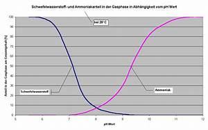 Konzentration Aus Ph Wert Berechnen : das auftreten von schwefelwasserstoff ~ Themetempest.com Abrechnung