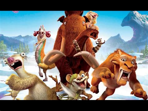 ice age  collision  hq  wallpapers ice age