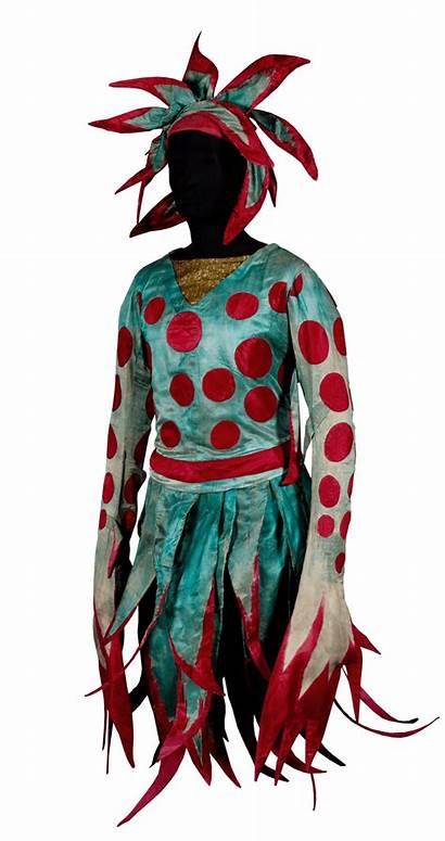 Goncharova Natalia Sadko Costume History 1916 Arthistoryproject