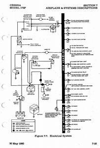 Cessna 172 Electrical Diagram