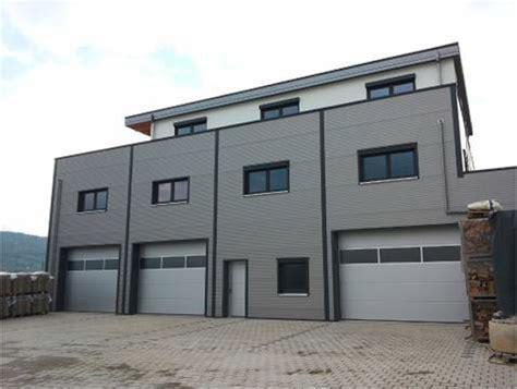 Wohnen über Der Garage by Ibs Tragwerk Ingenieurb 252 Ro F 252 R Baustatik Andreas