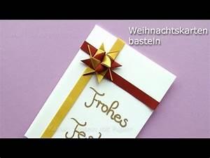 Weihnachtskarten Selber Basteln Anleitung : 3d weihnachtskarten basteln bastelideen weihnachten ~ Yasmunasinghe.com Haus und Dekorationen