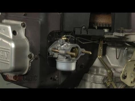small engine carburetor replacement kohler small engine