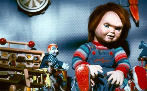 Chucky the doll that just won't die: the story of Don