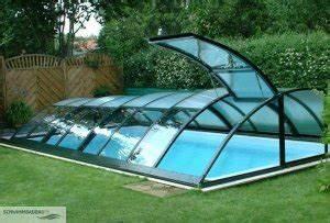 Pool Mit überdachung : pool berdachung ~ Eleganceandgraceweddings.com Haus und Dekorationen