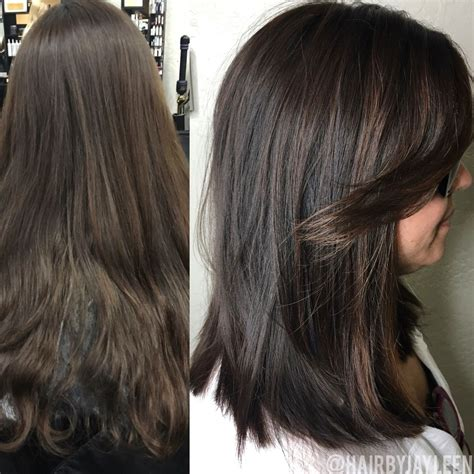 Brown Almost Black by I Need Some Brown Almost Black Hair Color Ideas Hair