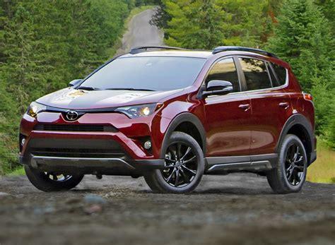 Toyota Trucks, Suvs, And Vans