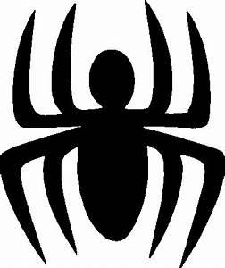 LITTLE SPIDER STENCIL - TAG Body Art