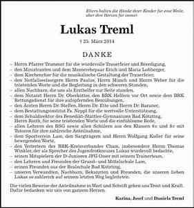 Steffen Lukas Zahlt Ihre Rechnung : traueranzeige 516500 familienanzeigen danksagungen idowa markt ~ Themetempest.com Abrechnung