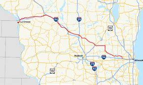 wisconsin highway  wikipedia