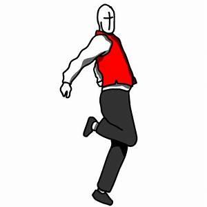 Dance Emoji By Christian Flores
