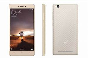 Xiaomi Redmi 3 Specifications And Price In Kenya
