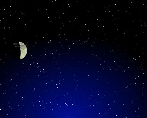 Animated Moon Wallpaper - phases of the moon animated wallpaper 5 07
