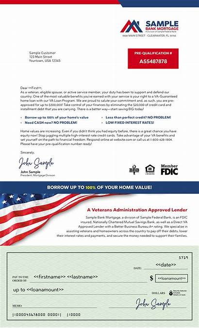 Direct Mail Sales Letters Letter Attn Templates