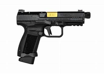 Elite Combat Tp9 Canik Executive 9mm Handgun