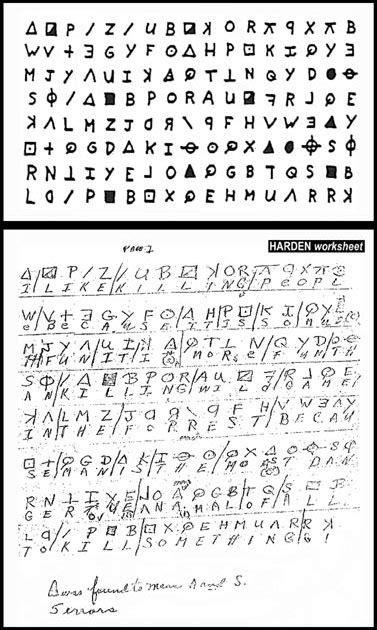 cipher dead ends