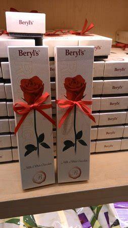 beryls chocolate factory bandar  bangi