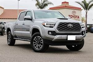 2021 Toyota Tacoma Trd Sport Specs And Price