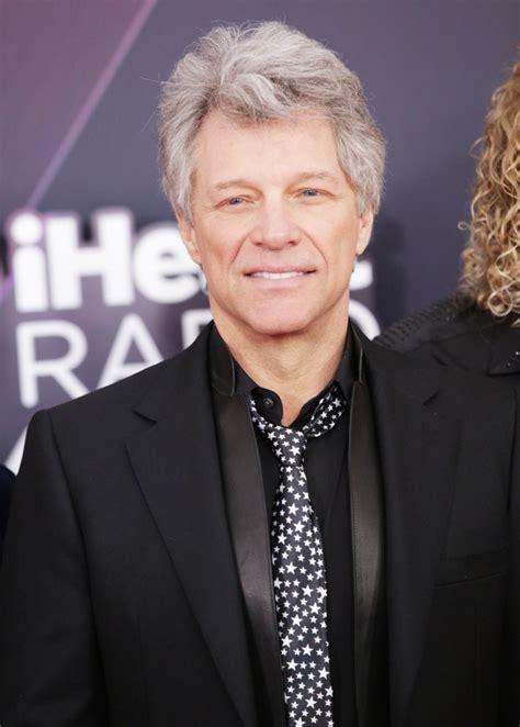 Bon Jovi Picture Iheartradio Music Awards Arrivals