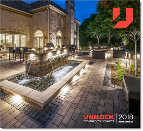 unilock showroom unilock interlocking pavers retaining walls new