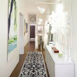 led le flur five small hallway ideas for home