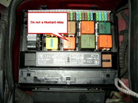 Fuse Box Diagram 1990 Bmw 730i timm s bmw e32 common problems 750i 730i 735i 740i