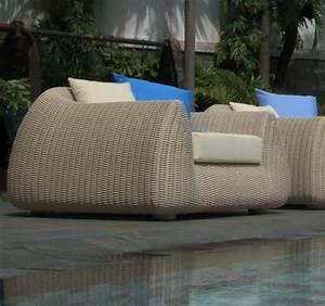 Rattanmöbel Garten Grau : loungem bel outdoor grau ~ Indierocktalk.com Haus und Dekorationen