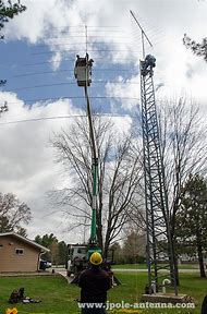 Radio Antenna Towers for Sale
