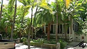 Key West Florida Tour - Youtube Hd  Cc